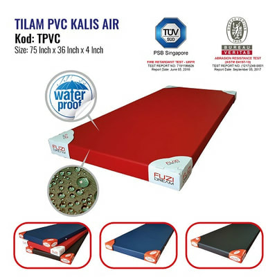 tilam waterproof